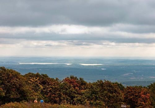 wachusettstatereservation wachusettreservoir wachusettmountain mountwachusett foliage fall fallfoliage fallcolors sun