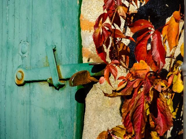 Herbsteingangs