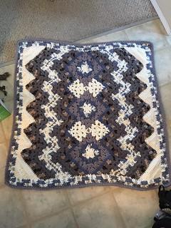 Amanda Green | by The Crochet Crowd®