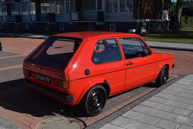 Volkswagen Golf L
