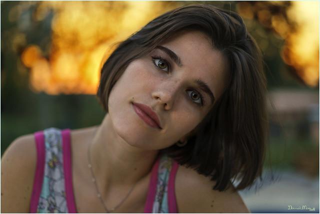 Marta Photoshop makeup