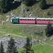 Switzerland 2018 - Schynige Platte Bahn.