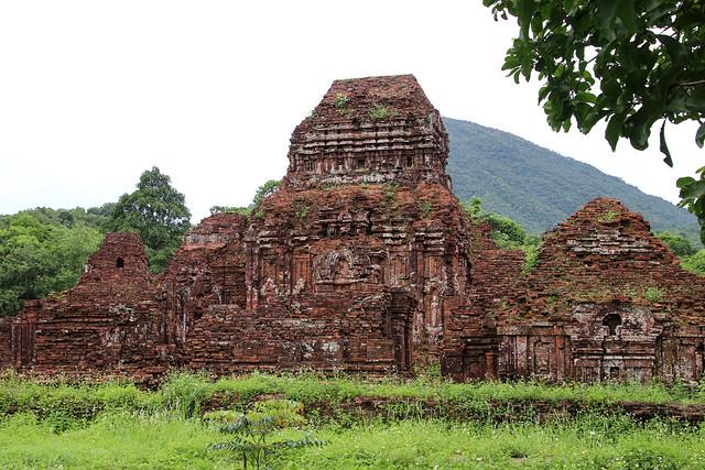 My Son, (Unesco world heritage), Vietnam