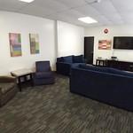 Plimpton TV Lounge