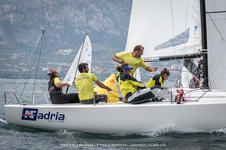 Campionato Italiano J-70 - Angela Trawoeger_K3I3403