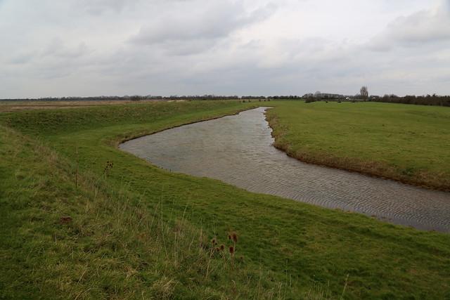 Toft Marsh