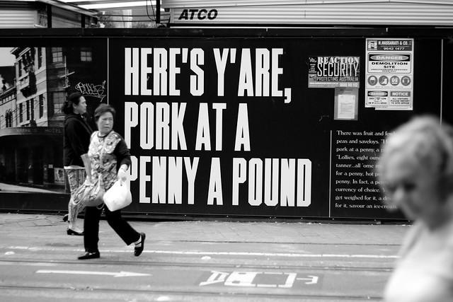 Penny a Pound