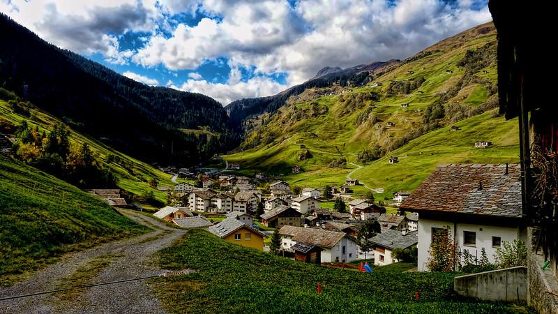 Verde Alpe