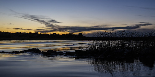 galway menlo rivercorrib bluehour ireland wild atlantic way eire