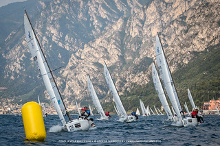 Campionato Italiano J-70 - Angela Trawoeger_K3I0370