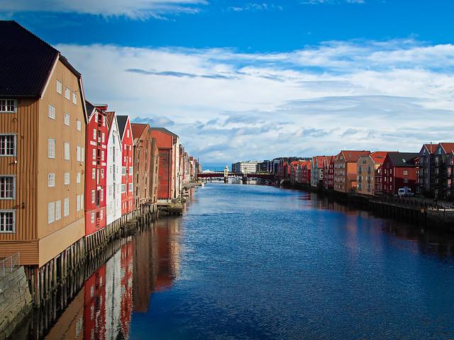 833 Trondheim / Norway