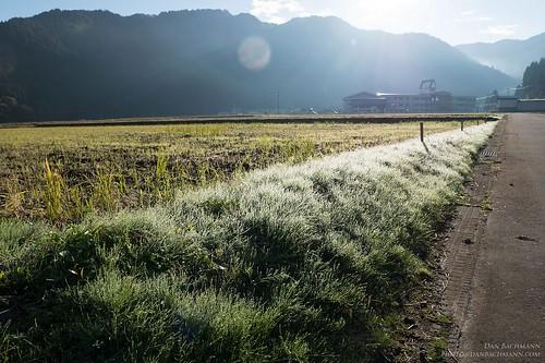 miyama japan 2018 countryside panasonic gx7 m43 japancountry asia homescreen againstthelight landscape