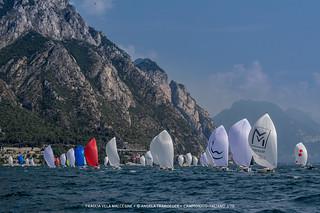 Campionato Italiano J-70 - Angela Trawoeger_K3I1552
