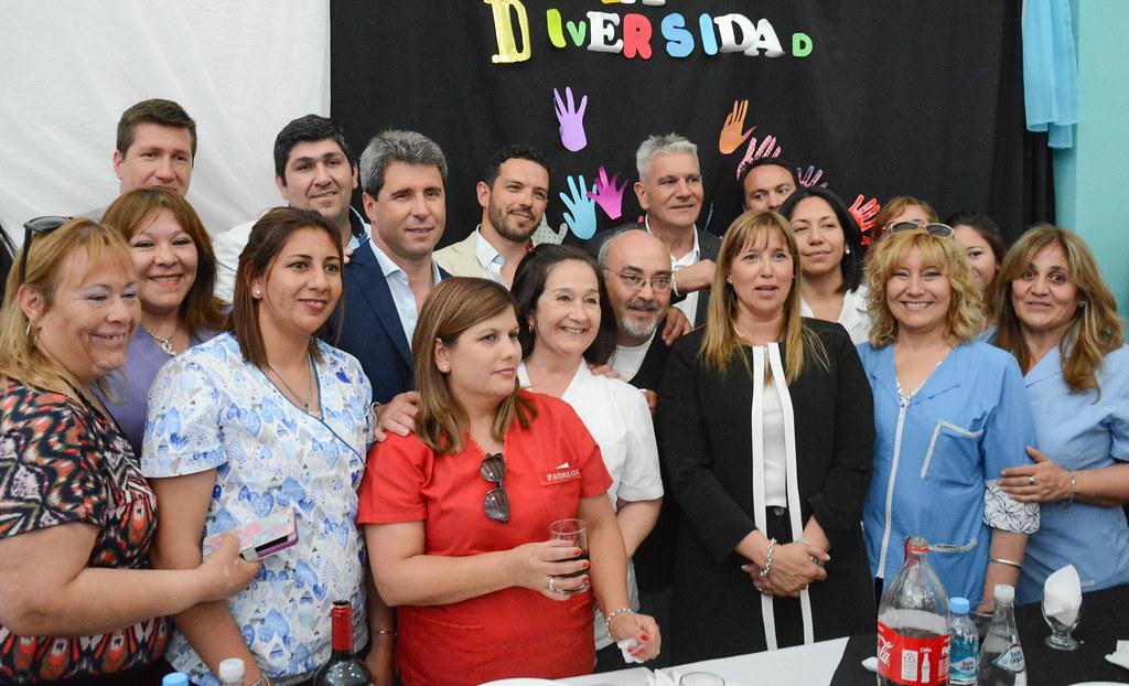 2018-10-17 PRENSA: Inauguración de Centro de Salud en Cañada Honda