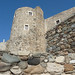 Naxos a benátská pevnost, foto: Petr Nejedlý