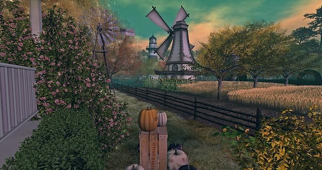 Ember - Windmill