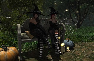 2 witches
