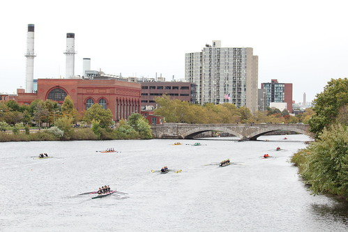 Head of the Charles 2018 | by Dmitriy_Burdan