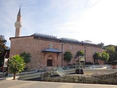 Plovdiv, Dzhumaya Mosque (3)