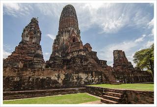 Ayutthaya-31 | by Lola Hierro