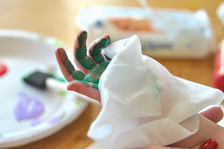 Easy Toddler Craft for Christmas | by Melissa Hillier