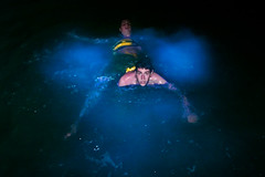 glow swim | by sgoralnick