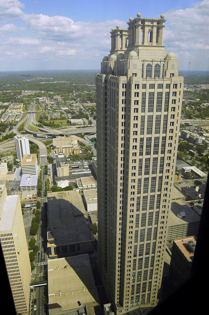 191 Peachtree Tower
