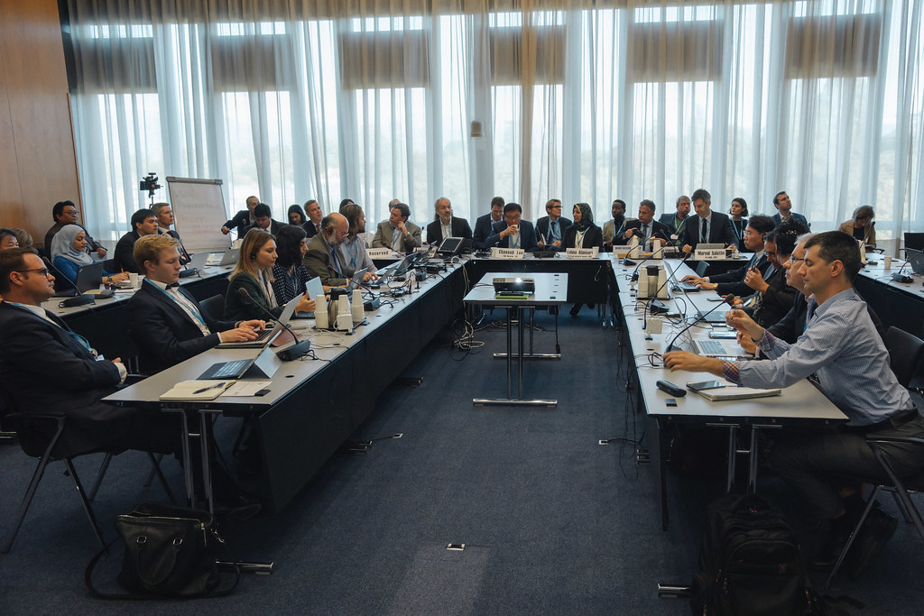 ITU-WHO Workshop on Artificial intelligence for Health
