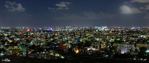 skyline cityscape chennai canon 7 d mark 2 canon7dmarkii rakesh kumar dogra