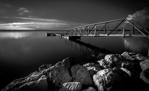 longexposure lakelavon texas sunset 10stop
