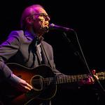 Wed, 10/10/2018 - 7:40pm - John Hiatt at The Sheen Center 10/10/18 Photo by Jim O'Hara/WFUV