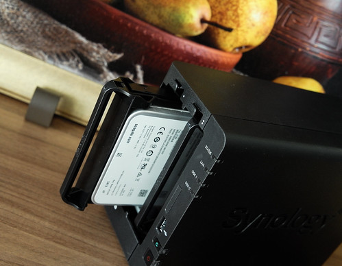 ds218 synology