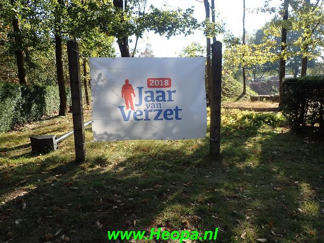 2018-10-10 Amersfoort-zuid     Natuurtocht        24 Km   (133)