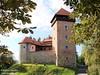 Croatia, Karlovac - Dubovac castle in autumn by Marin Stanišić Photography