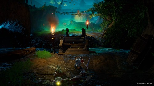 MediEvil (PS4) | by PlayStation.Blog