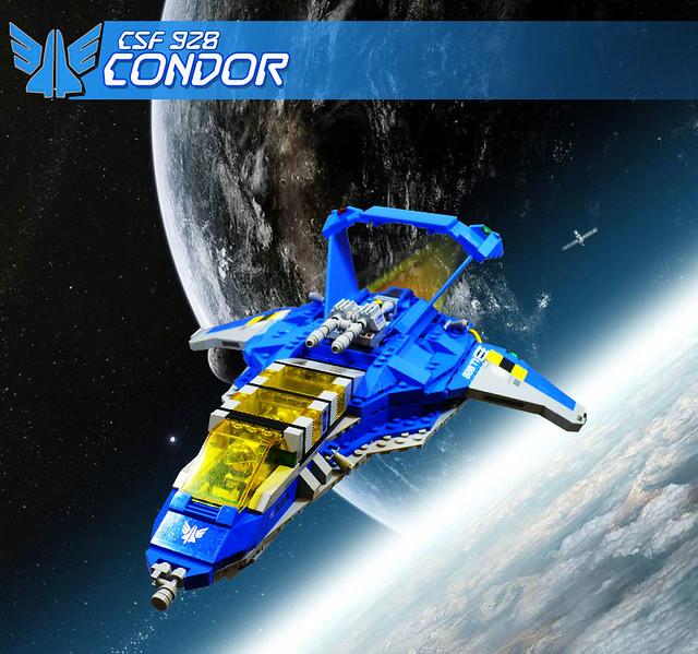 CSF 928 Condor