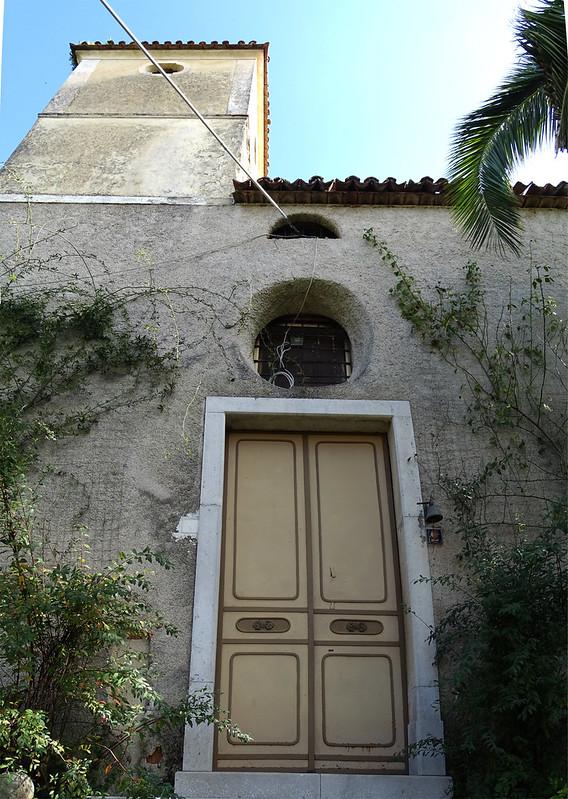 Cappella S. Giacomo