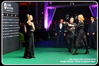 Zürich Film Festival 2018 (317) Natalie Dormer