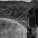 Einfahrt Epfenhofen mit Spiegelung