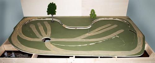 Grundrahmen mit Platte | by Bausteineck