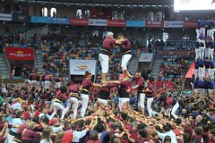 Concurs de Castells 2018 Jordi Rovira (53)