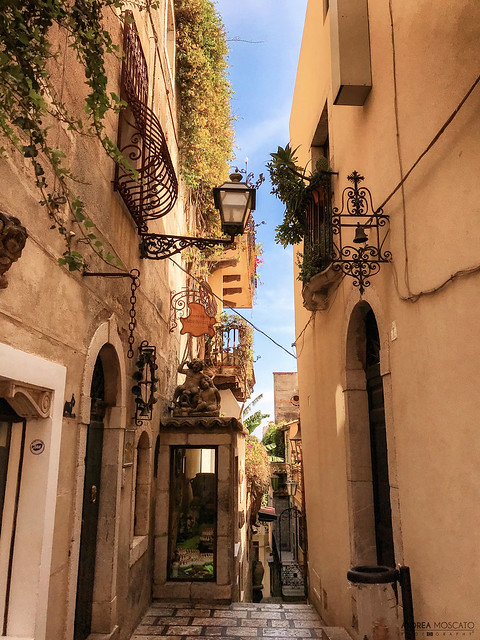 Colori di Taormina (Italy)