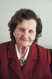 Līna Birziņa.