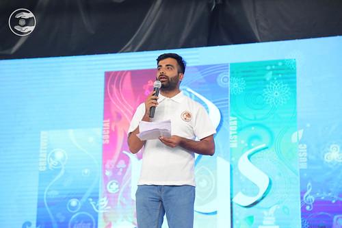 Sumit Wadhwa from Patel Nagar, expresses his views
