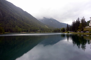 Champex Lake | by ActiveSteve