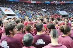 Concurs de Castells 2018 Marta López (132)
