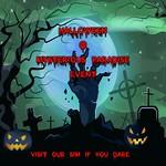 Halloween @ Mysterious Paradise