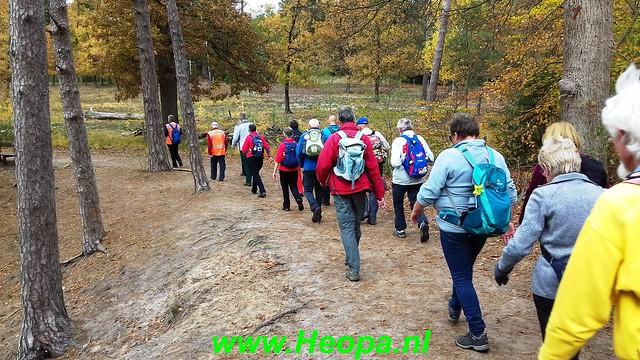 2018-11-07               Baarn SOP           25 Km  (70)