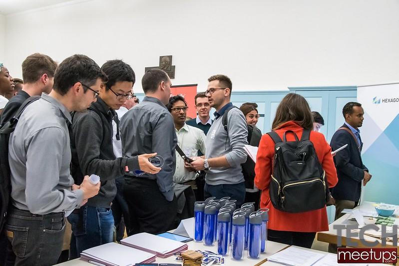 Zurich Tech Job Fair Autumn 2018052