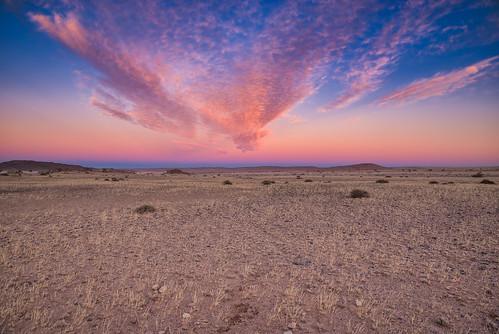 afrique namibie